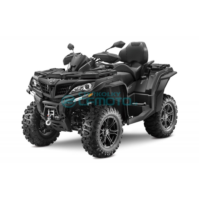 Gladiator X850 V-Twin EPS EU5