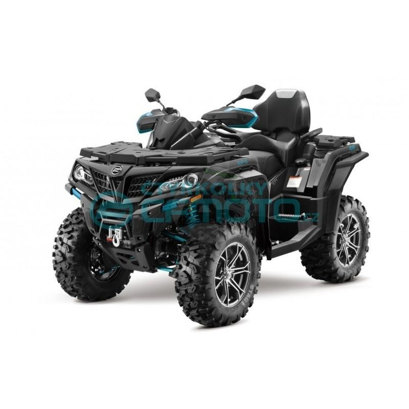 CF Moto Gladiator X1000 V-Twin EPS