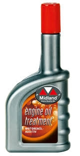 MIDLAND Engine Oil Treatment 375ml