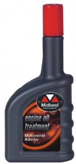 MIDLAND Petrol gas treatment 375ml