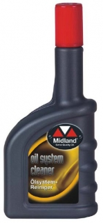 MIDLAND Oil System Cleaner 375ml