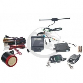 Motoalarm SPY 2-WAY